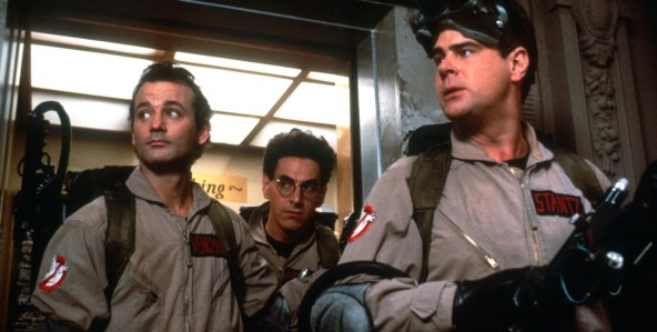 Minions of Gozer: Live Ghostbusters Shadowcast – Gender Bender Edition