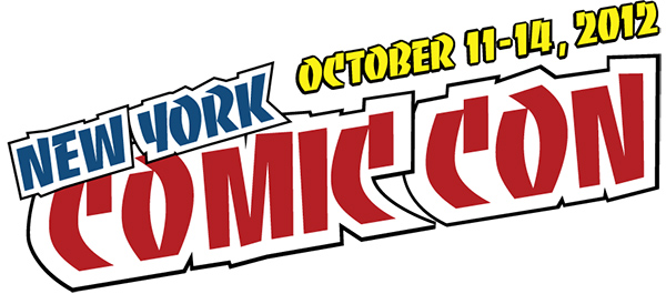 New York Comic Con 2012 in Review: Day 2
