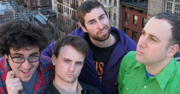 The Raspberry Brothers: Top Gun