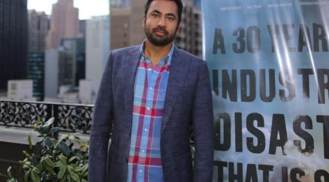 Interview with Kal Penn (Bhopal: A Prayer For Rain)