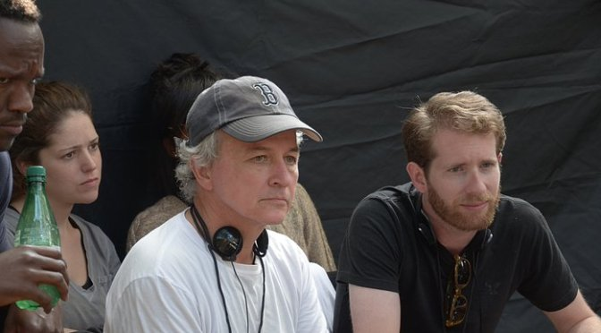Interview: Director Peter Cousens talks 'Freedom'