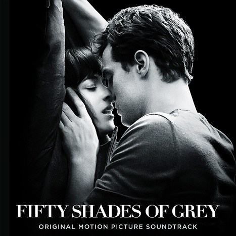 Soundtrack Review: Fifty Shades of Grey