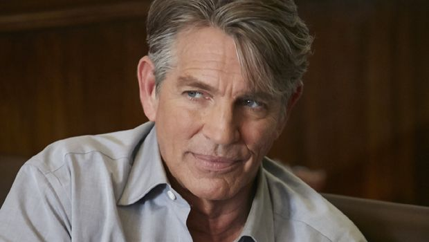 Hartford Con 2015 Interview: Eric Roberts Reflects on His Career and Hints at His Future