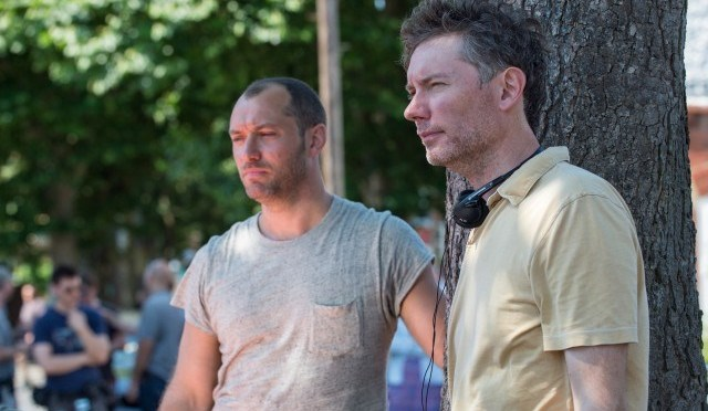 Interview: Star Jude Law and Director Kevin Macdonald Talk 'Black Sea' and Submarines