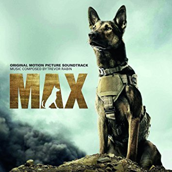 Soundtrack Review: Max
