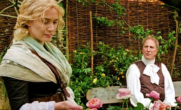 Blu-ray Review: A Little Chaos