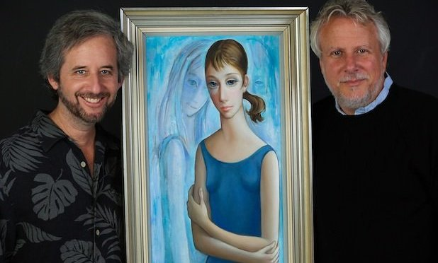 Interview: Screenwriters Scott Alexander and Larry Karaszewski Talk Longtime Career and Recent 'Big Eyes'