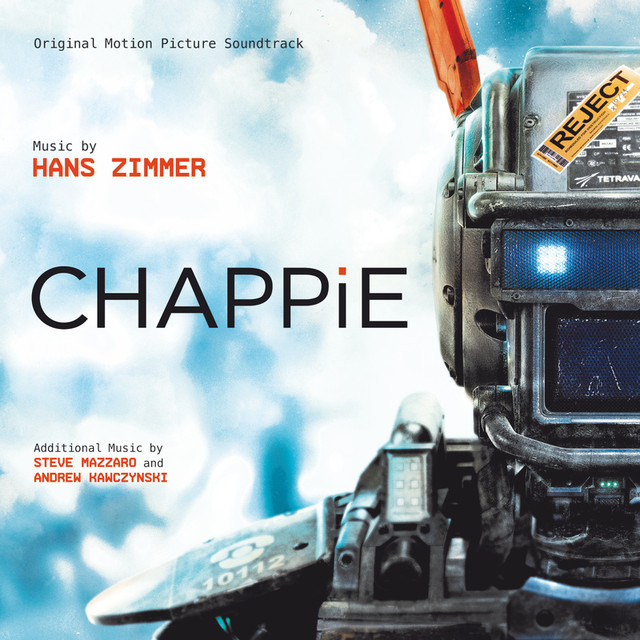 Soundtrack Review: Chappie