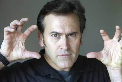 Wizard World Comic Con Chicago 2015: Evil Dead I & II Reunion Hosted by Bruce Campbell