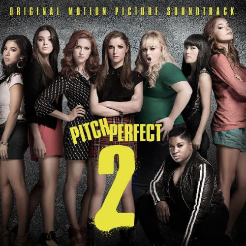 Soundtrack Review: Pitch Perfect 2