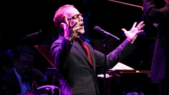 'Danny Elfman's Music From the Films of Tim Burton' in New York City: Recap