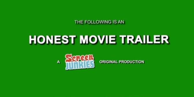 Wizard World Comic Con Chicago 2015: Screen Junkies' Honest Trailers Panel
