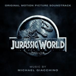 Soundtrack Review: Jurassic World
