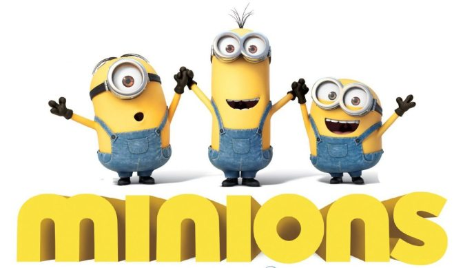 Soundtrack Review: Minions
