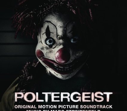 Soundtrack Review: Poltergeist