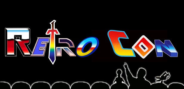 Retro Con 2015 Announcement!