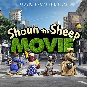 Soundtrack Review: Shaun the Sheep Movie