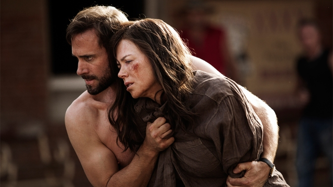 Interview: Director Kim Farrant talks 'Strangerland'