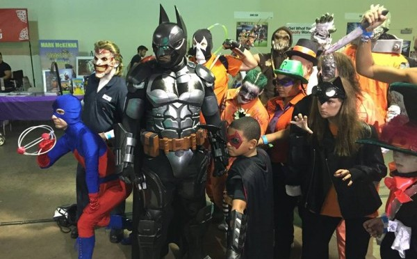 Hartford Con 2015: The Art of Cosplaying