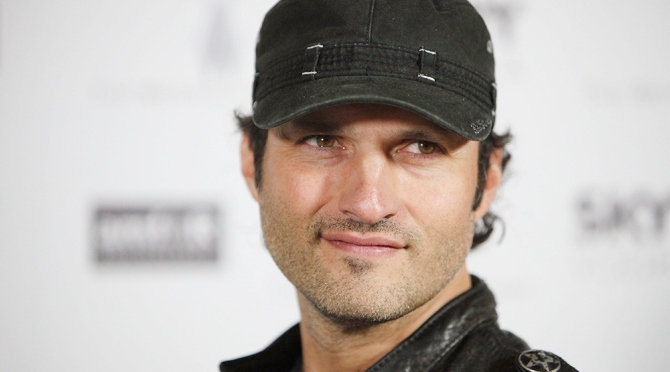 NYCC 2015 Interview: Robert Rodriguez Talks 'From Dusk Till Dawn: The Series'