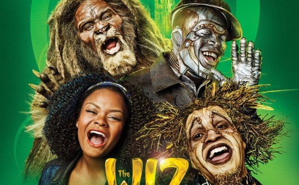 Soundtrack Review: The Wiz Live!