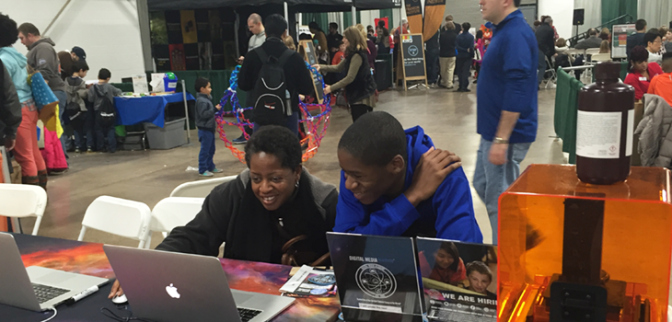 Young Innovators Fair 2016 – Recap