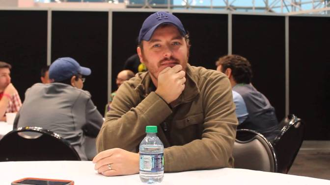Interview: Character Designer Phil Bourassa Talks 'Batman: Bad Blood'