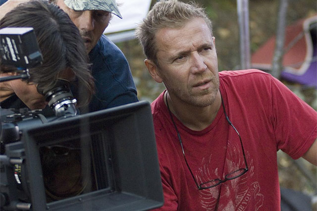 Interview: Director Renny Harlin Talks 'Skiptrace'