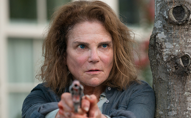 Interview: Actress Tovah Feldshuh Talks 'The Walking Dead Season Six' (Now Out on Blu-ray & DVD)