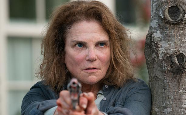 Interview: Actress Tovah Feldshuh Talks 'The Walking Dead Season Six' (Now Out on Blu-ray & DVD)