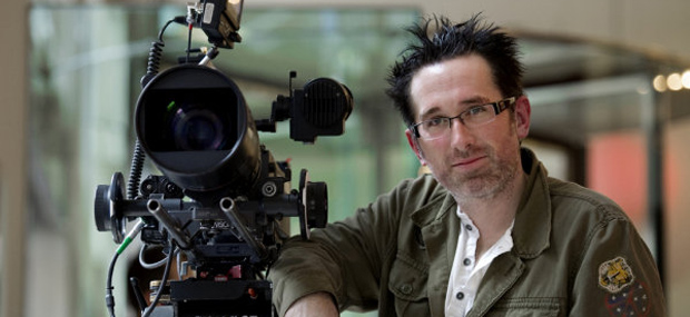 Interview: Director Darren Lynn Bousman Talks 'Abattoir'