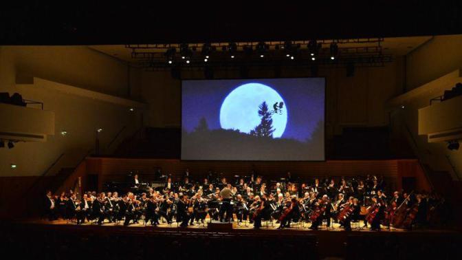 New York Philharmonic: John Williams' 'E.T. the Extra-Terrestrial' in Concert – Recap