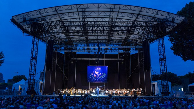 The New York Pops Plays the Music of John Williams – Recap